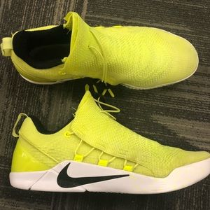 2017 Nike Kobe AD NXT size 10.5